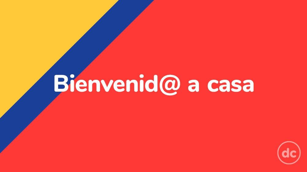 Bienvenid@ a la nueva página de Diseñadores Colombianos