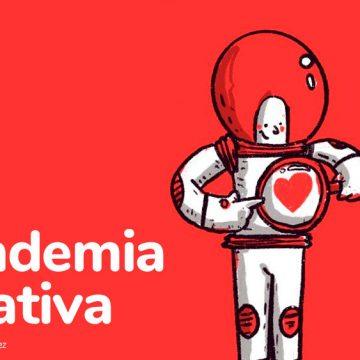 Pandemia creativa