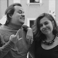 Juliana y Nicolás